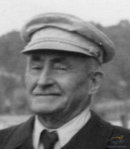 Oswald Ernst